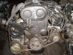 Двигатель. Mitsubishi Mirage, CB3A Двигатель 4G91