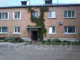 1-комнатная, улица Ленинская 51а. п. Шкотово, частное лицо, 32 кв.м. Дом снаружи