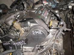 Двигатель. Toyota Mark II Wagon Qualis, MCV25W, MCV25 Toyota Windom Toyota Qualis Toyota Mark II Двигатель 2MZFE