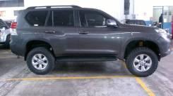 Амортизатор. Toyota Land Cruiser Prado