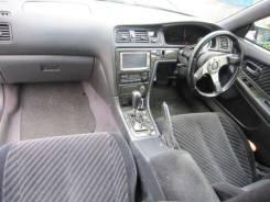 Селектор кпп. Toyota Cresta, JZX100 Toyota Chaser, JZX100