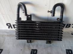 Радиатор акпп. Nissan Terrano Двигатели: QD32ETI, QD32TI