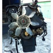 Двигатель. Toyota Hilux Surf, KDN185 Toyota Land Cruiser Prado, KDJ90, FTV, KDJ95 Двигатель 1KDFTV
