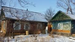 Продам дом в п. Переяславка!. В центре, р-н п. Переяславка, площадь дома 32 кв.м., от частного лица (собственник)