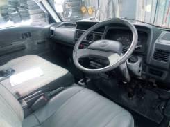 Mazda Bongo Brawny. 4WD односкатный, 2 200 куб. см., 1 500 кг.