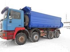 MAN TGA 41480 8x4 BB-WW. Продаётся грузовик МАН, 12 816куб. см., 32 000кг., 8x4