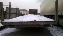 Vanhool. Продам пприцеп 1993г., 31 000 кг.