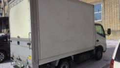Toyota. Грузовик DUNA, 2 000 куб. см., 1 250 кг.