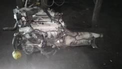 Двигатель в сборе. Toyota Cresta Toyota Mark II Toyota Chaser Двигатель 1JZGTE