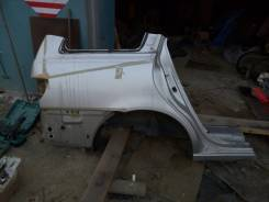 Крыло. Nissan Presage, VU30
