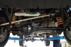 Амортизатор поперечный рулевой. Suzuki Jimny Sierra Suzuki Jimny Wide Suzuki Jimny