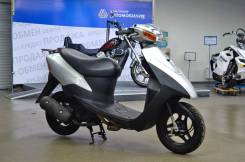 Suzuki Lets 5. 50 куб. см., исправен, птс, с пробегом