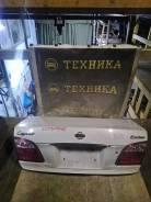 Крышка багажника. Nissan Cefiro, PA33, A33