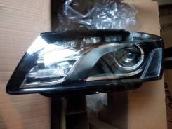 Фара. Audi Q5, 8R