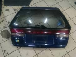 Дверь багажника. Subaru Legacy, BG5