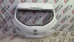 Дверь багажника. Nissan Murano, Z51R, TNZ51, PNZ51, Z51 Двигатели: YD25, QR25DE, VQ35DE