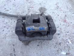 Суппорт тормозной. Hyundai Santa Fe Classic, SM Двигатели: 2 0 CRDI, D4EA