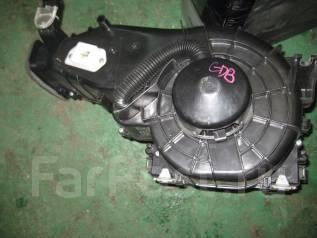 Корпус моторчика печки. Subaru Impreza, GD, GD9, GD4, GDD, GD3, GDC, GD2, GDB, GDA
