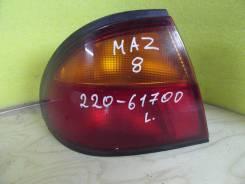 Стоп-сигнал. Mazda Familia