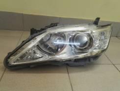 Фара левая Toyota Camry 2011-2014 8118533870