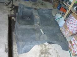Ковровое покрытие. Chevrolet Lanos