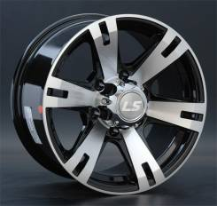 Light Sport Wheels LS 182. 8.0x16, 6x139.70, ET38, ЦО 100,1 мм.