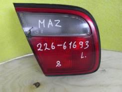 Стоп-сигнал. Mazda Eunos 800