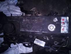 Головка блока цилиндров. Hyundai Terracan Mitsubishi Pajero Двигатель 4D56