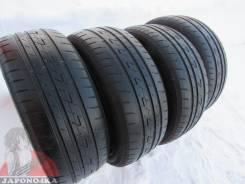 Bridgestone Ecopia. Летние, 2013 год, износ: 20%, 4 шт