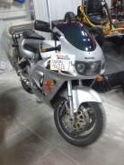 Suzuki GSX-R 750. 750 куб. см., исправен, птс, с пробегом