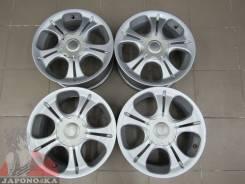 Bridgestone. 7.0x16, 5x100.00, 5x114.30, ET52, ЦО 73,0мм.