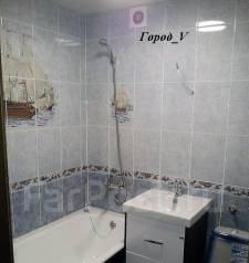 1-комнатная, улица Гризодубовой 69. Борисенко, агентство, 34 кв.м. Ванная