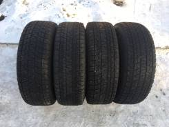 Bridgestone Blizzak DM-V1. Зимние, 2012 год, износ: 60%, 4 шт