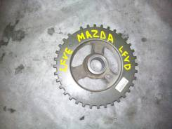 Шкив коленвала. Mazda: Axela, Mazda3, Atenza Sport, Roadster, MPV, Mazda6, Premacy, Atenza, CX-7, Biante, Tribute Двигатели: L3VDT, LFVE, LFDE, L3VE...