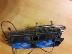 Охлаждение для видеокарт deepcool v6000