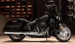 Harley-Davidson CVO Street Glide. 1 868 куб. см., исправен, птс, без пробега. Под заказ
