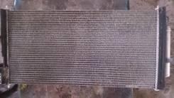 Радиатор кондиционера. Nissan Presage, PU31, TU31, TNU31, PNU31 Двигатели: VQ35DE, QR25DE