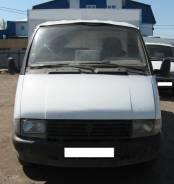 ГАЗ 3302. Продать грузовую Газель, 2 280 куб. см., 1 500 кг.