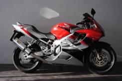Honda CBR 600F4. 600 куб. см., исправен, птс, с пробегом