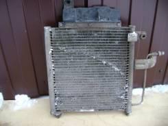 Радиатор кондиционера. Mazda Demio, DW3W Двигатель B3E