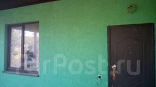 Купить дом в Новороссийске. Продажа нового дома в центральном районе. Октябрьская, р-н Центральный, площадь дома 105 кв.м., скважина, электричество 1...