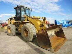 Caterpillar. Фронтальный погрузчик CAT 938, 12 440 кг.