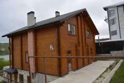 Купить дом с видом на озеро Абрау, Новороссийск. Абрау-Дюрсо, р-н Южный, площадь дома 385 кв.м., водопровод, скважина, электричество 25 кВт, отоплени...