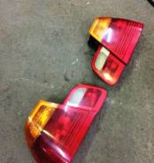 Стоп-сигнал. BMW 3-Series, E46/3, E46/2, E46/4