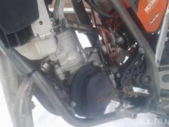 KTM 85 SX. 85 куб. см., исправен, без птс, с пробегом