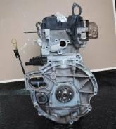 ДВС Ford Focus II 2008-2011 г. в., 1.6L, 16V Duratec, SHDA, 100PS