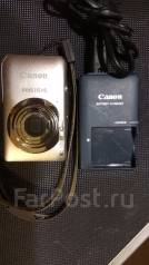 Canon Digital IXUS 115 HS. 10 - 14.9 Мп, зум: 4х