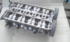 Головка блока цилиндров. Mitsubishi Chariot Grandis Mitsubishi Galant Двигатель 4G64