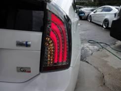 Стоп-сигнал. Toyota Prius, ZVW35, ZVW30