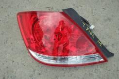 Стоп-сигнал. Acura Legend Acura RL Honda Legend, KB1 Двигатели: J35A, J35A8